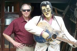 Bill Elvis Land 1